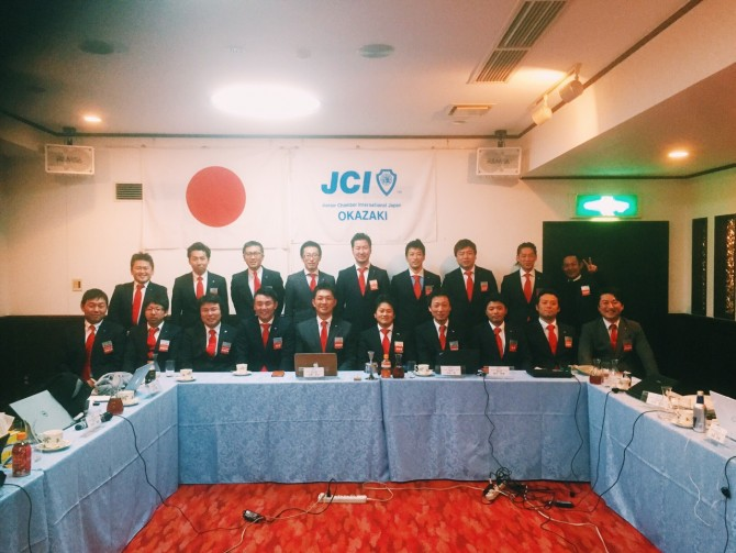 2016年度 第1回理事会